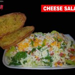 Cheese Salad